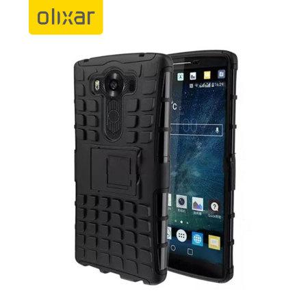 Olixar Ανθεκτική Θήκη LG V10 (56327)