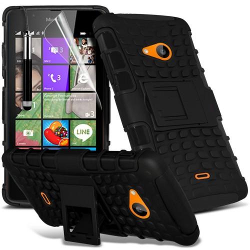 Ανθεκτική Θήκη Microsoft Lumia 540 (031-001-540) - OEM