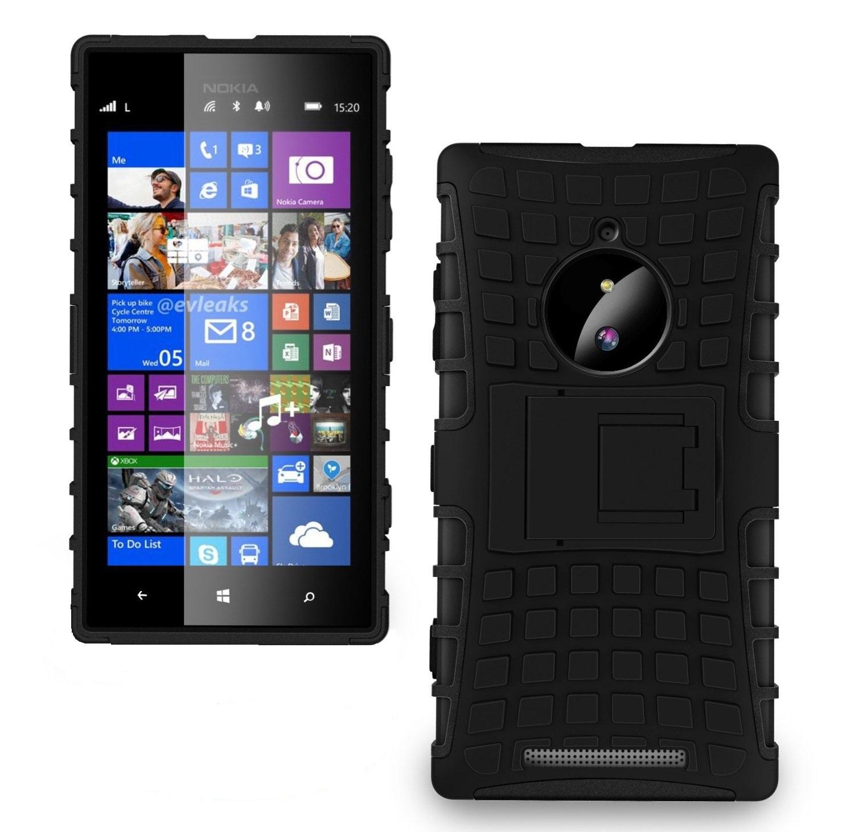 Ανθεκτική Θήκη Nokia Lumia 830 (031-001-831) - OEM