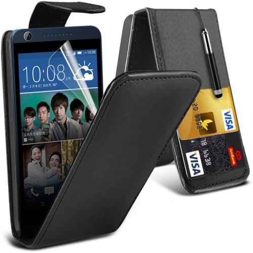Flip Θήκη HTC Desire 626 (001-028-030) - OEM