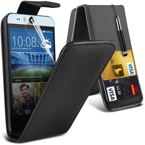 Flip Θήκη HTC Desire 820 (001-028-823) - OEM