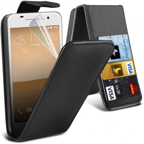 Flip Θήκη HTC One A9 (001-028-902) - OEM
