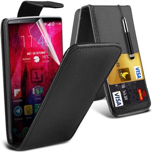 Flip Θήκη OnePlus 2 (001-119-005) - OEM