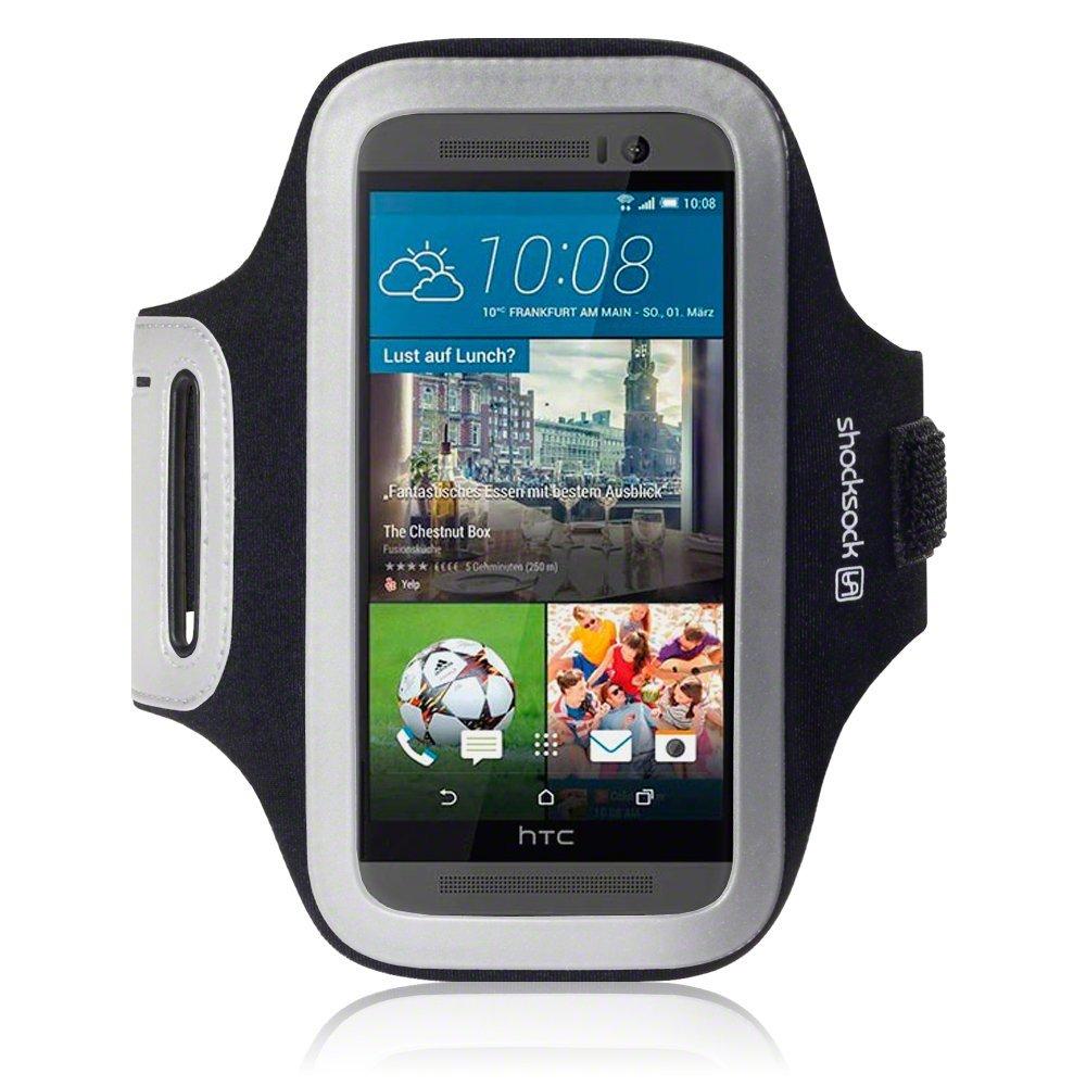 Θήκη Μπράτσου HTC One M9 by Shocksock (007-028-017)
