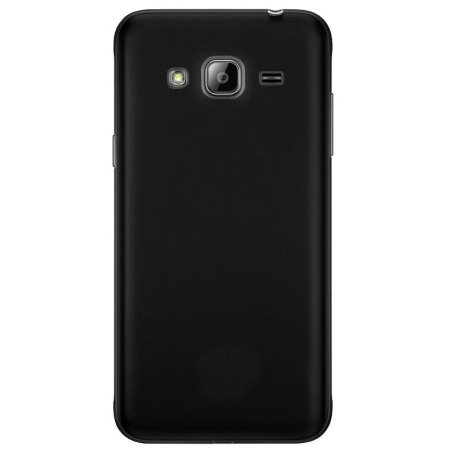 Olixar Θήκη Σιλικόνης Samsung Galaxy J3 (2016) (57789)