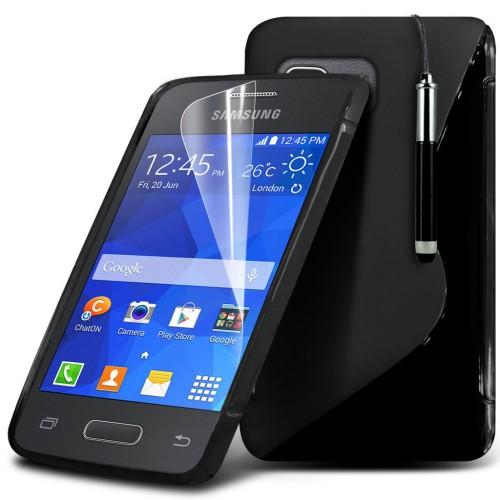 Θήκη Samsung Galaxy Young 2 (018-002-020) - OEM