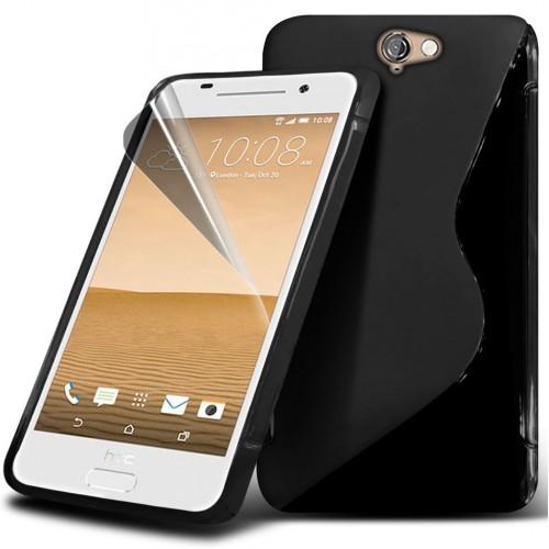 Ημιδιάφανη Θήκη HTC One A9 (018-028-901) - OEM θήκες κινητών