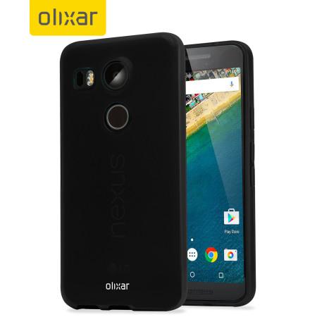 Θήκη LG Google Nexus 5X by Olixar (55450)
