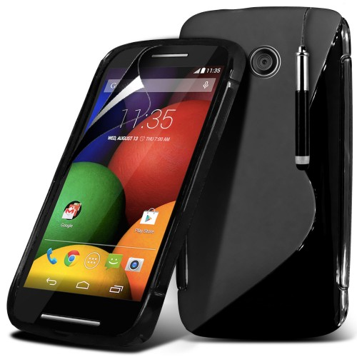 Θήκη Motorola Moto E (018-003-305) - OEM