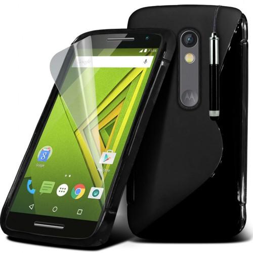Θήκη Motorola Moto X Play (018-003-100) - OEM