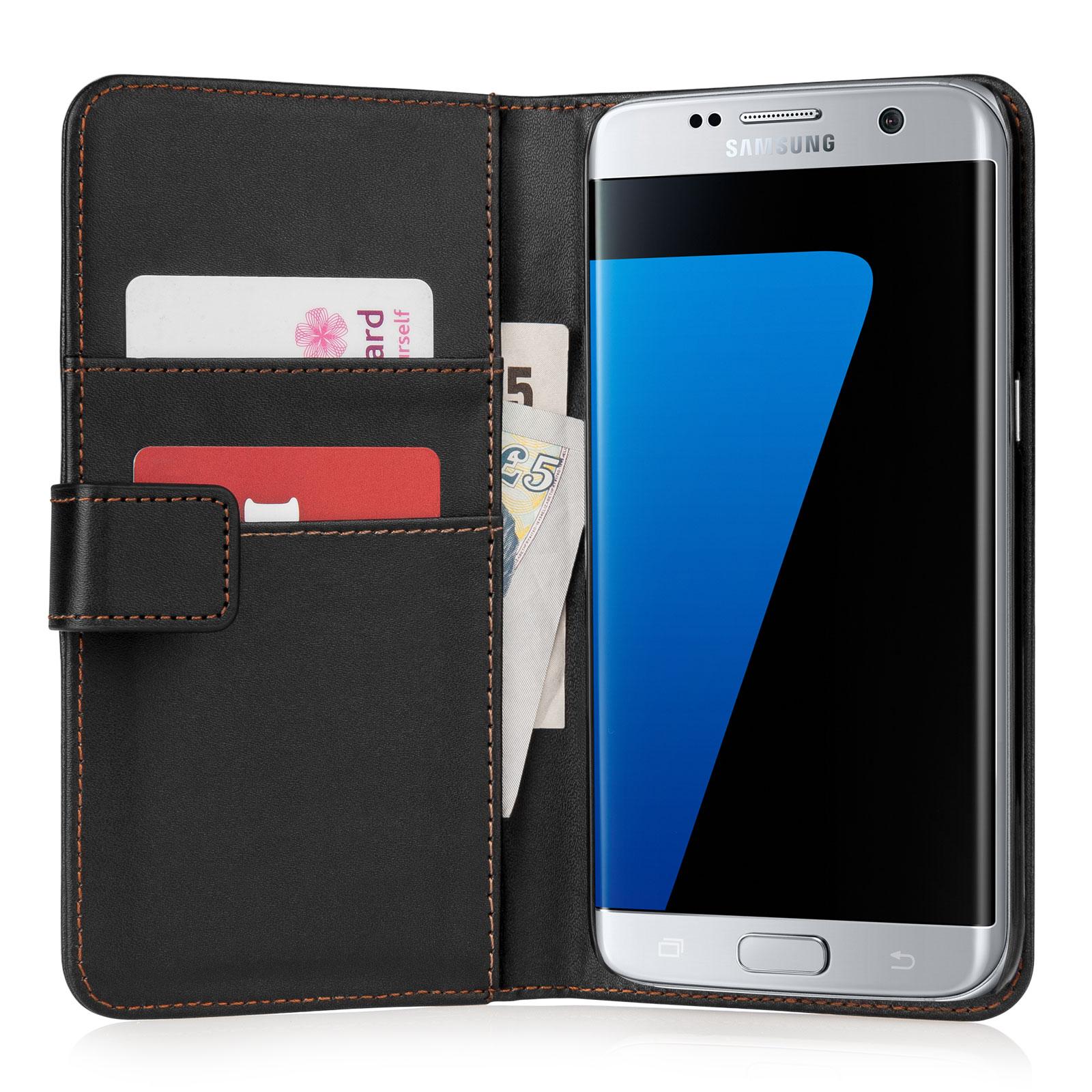 YouSave Θήκη Samsung Galaxy S7 Edge - Πορτοφόλι (Z871)