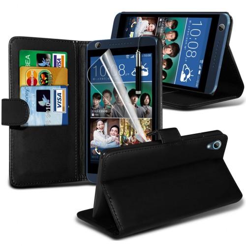 Θήκη HTC Desire 626 - Πορτοφόλι (001-028-026) - OEM