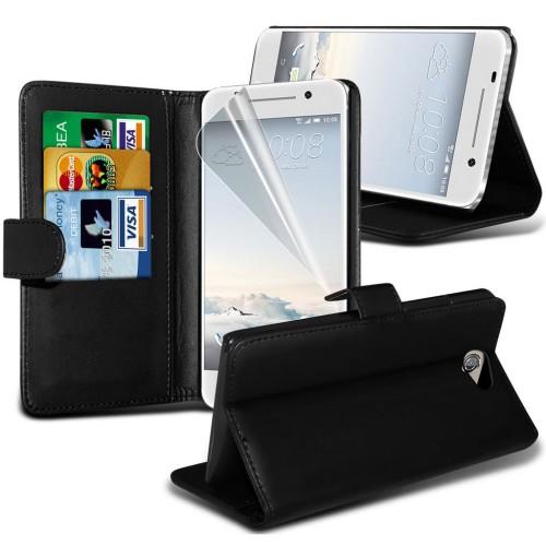 Θήκη HTC One A9 - Πορτοφόλι (001-028-900) - OEM θήκες κινητών