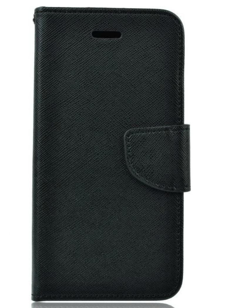 Θήκη LG K4 - Πορτοφόλι (001-014-110) Μαύρο - OEM