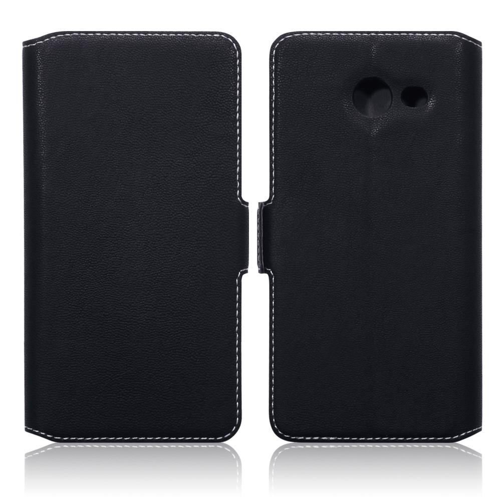 Terrapin Θήκη - Πορτοφόλι Samsung Galaxy J5 2017 - Black (117-002-967)