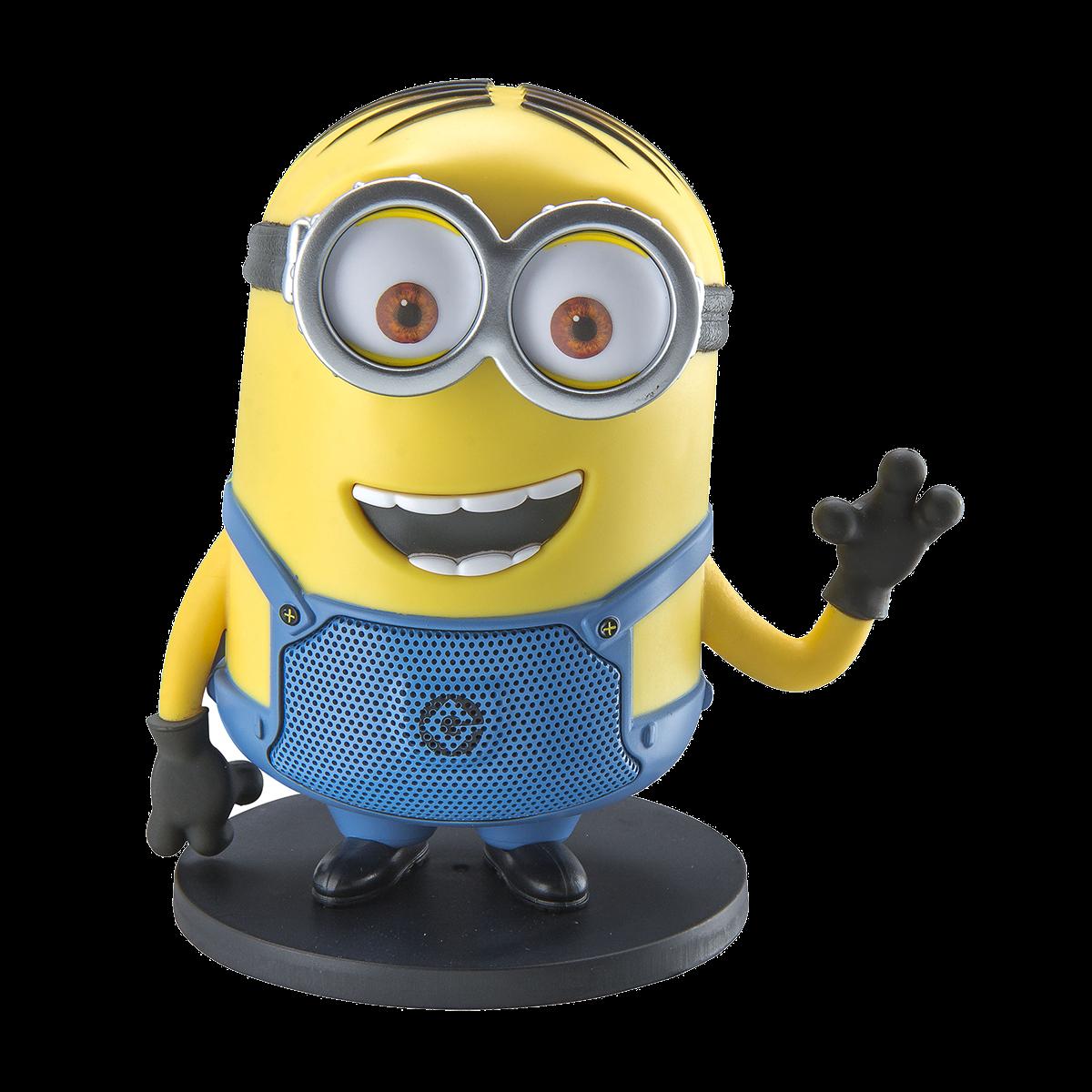 iHome Bluetooth Speaker Ασύρματο Ηχείο - Despicable Me Minion (44453)