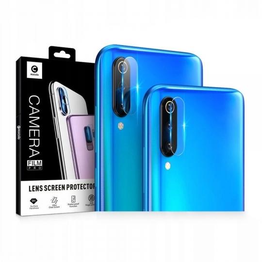 Mocolo TG+ Premium Glass Camera Protector - Αντιχαρακτικό Προστατευτικό Γυαλί για Φακό Κάμερας Xiaomi Mi A3 (XM4429)