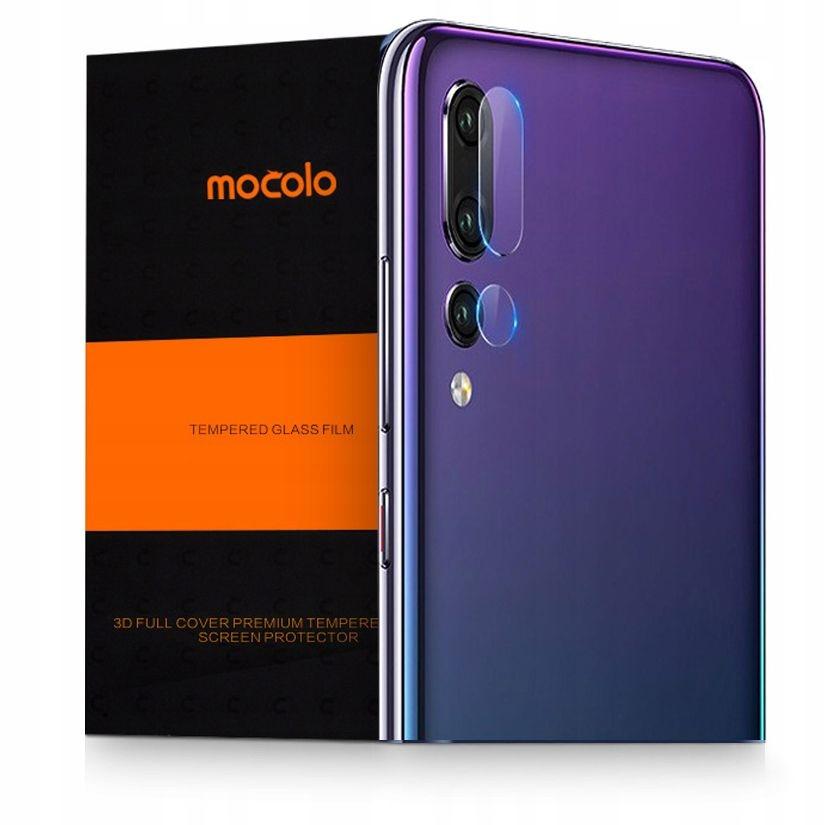 Mocolo TG+ Glass Camera Protector - Αντιχαρακτικό Προστατευτικό Γυαλί για Φακό Κάμερας Huawei P20 Pro (HW3071)