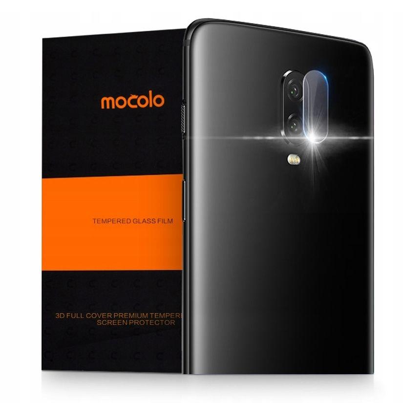 Mocolo TG+ Glass Camera Protector - Αντιχαρακτικό Προστατευτικό Γυαλί για Φακό Κάμερας Oneplus 6T (JY3852)