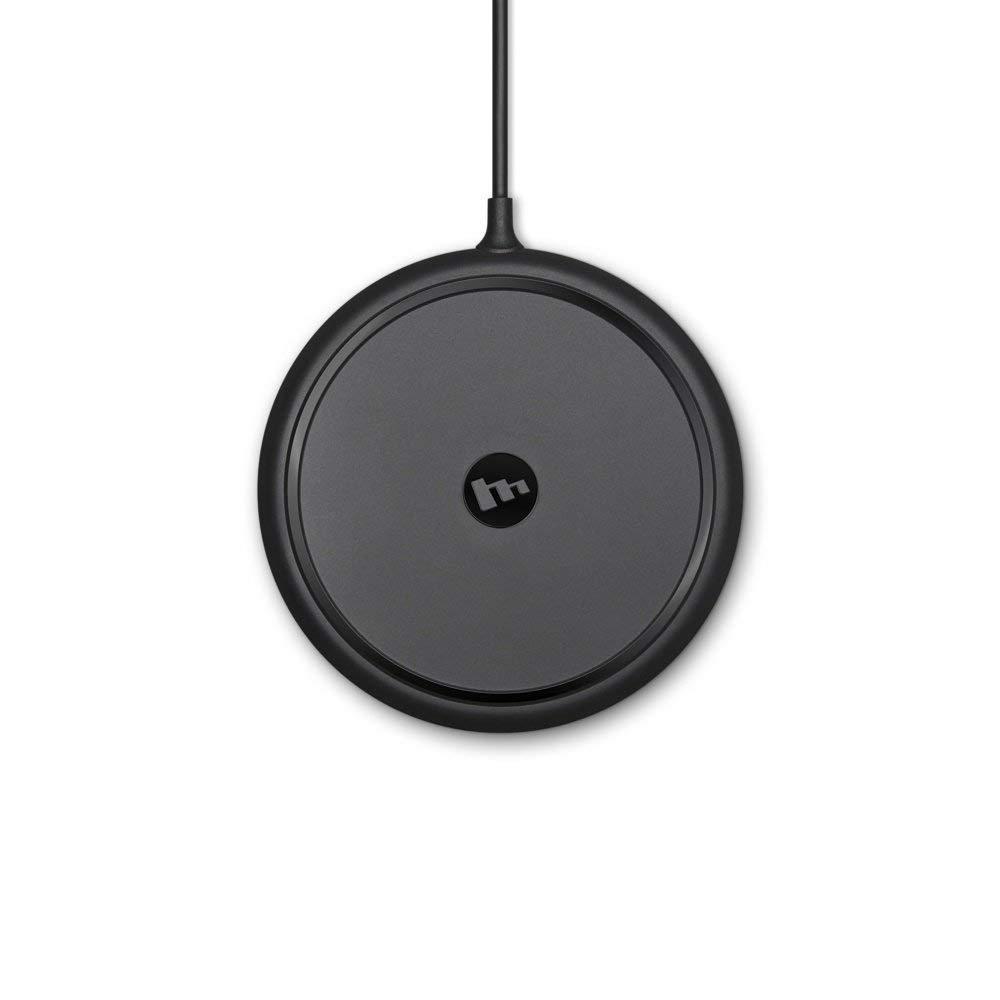 Mophie Wireless Charging Base - Ασύρματος Φορτιστής Qi (7.5W) - Black (110-03022-B)