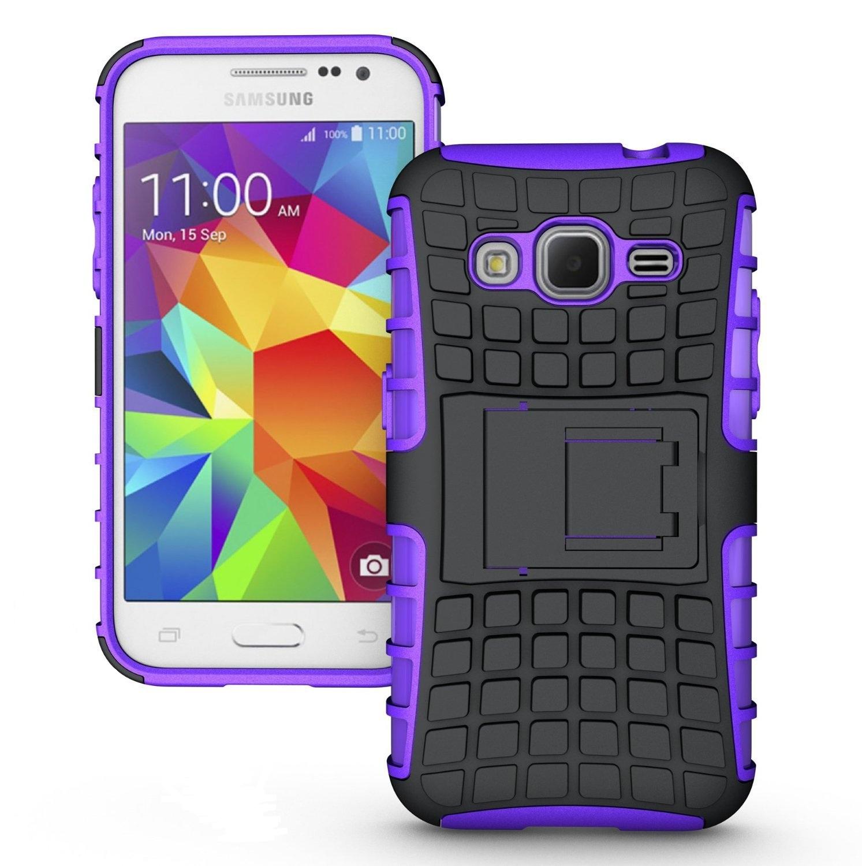 Ανθεκτική Θήκη Samsung Galaxy Core Prime (031-002-902) - OEM
