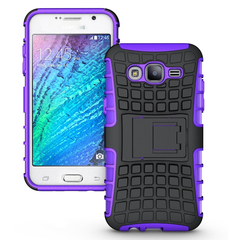 Ανθεκτική Θήκη Samsung Galaxy J5 (2015) (031-002-055) - OEM