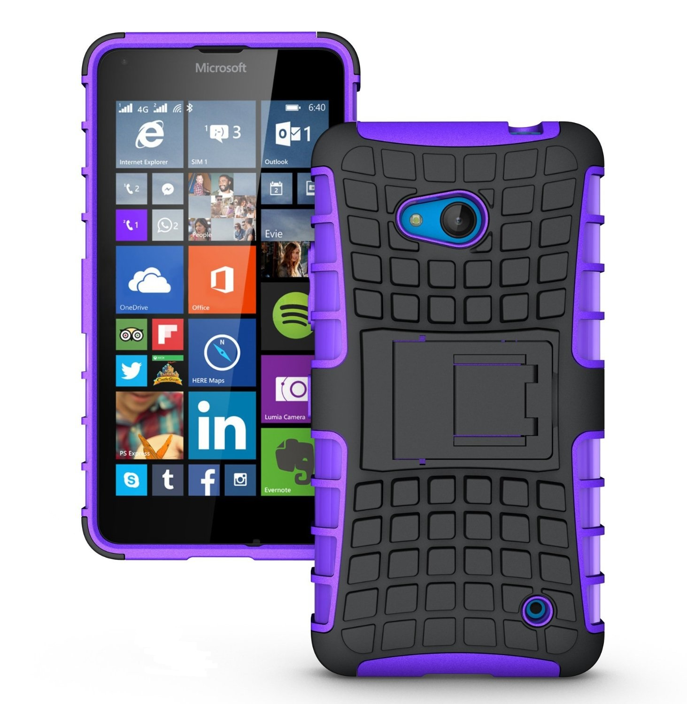 Ανθεκτική Θήκη Microsoft Lumia 640 (031-116-604) - OEM
