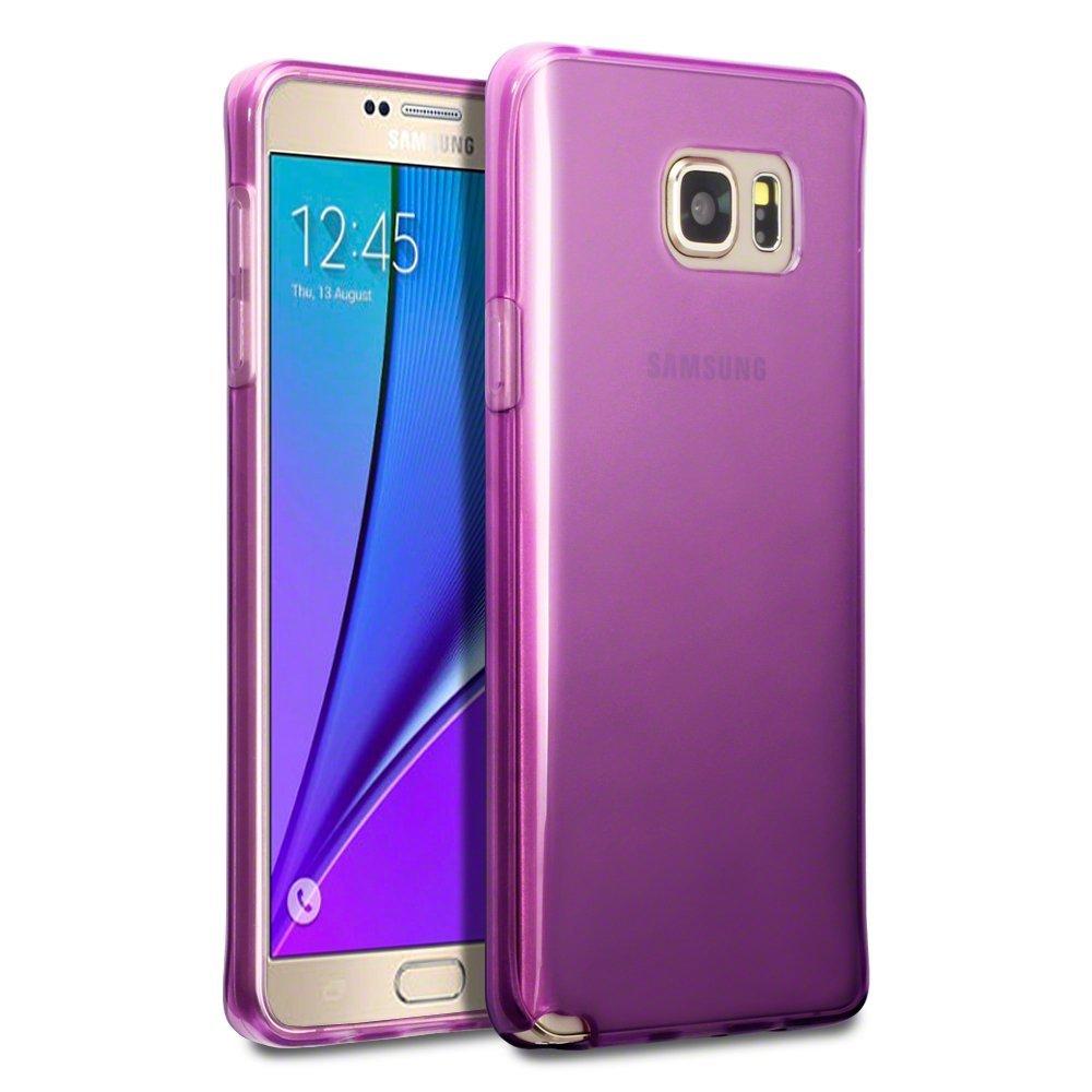 Ημιδιάφανη Θήκη Samsung Galaxy Note 5 by Terrapin (118-002-514)
