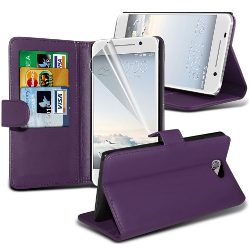 Θήκη HTC One A9 - Πορτοφόλι (001-028-905) - OEM θήκες κινητών
