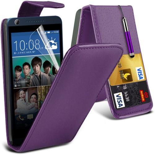 Flip Θήκη HTC Desire 626 (001-028-027) - OEM