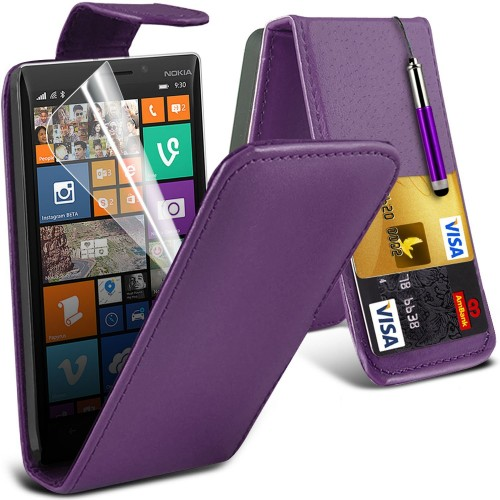 Flip Θήκη Nokia Lumia 830 (001-001-834) - OEM