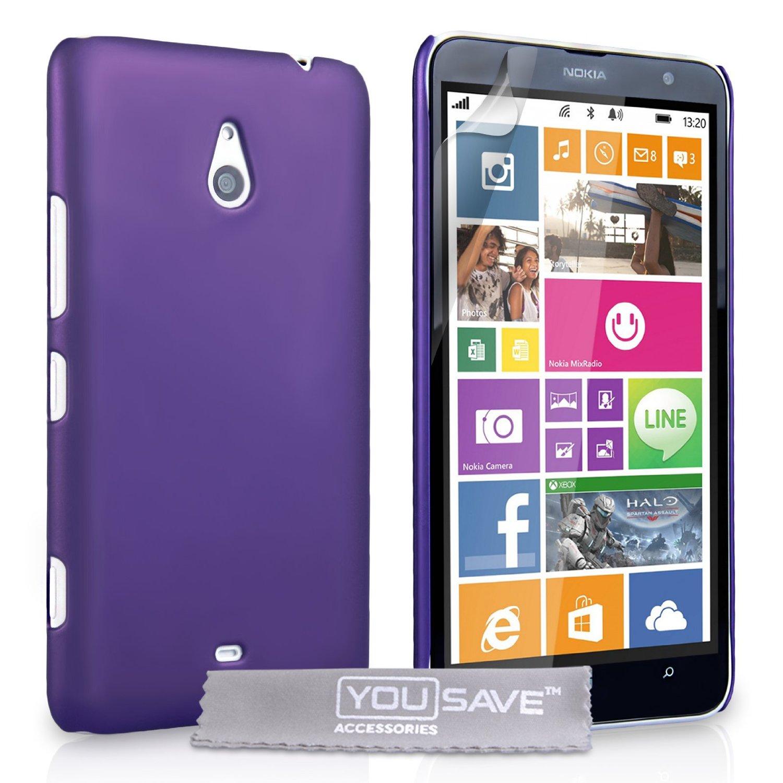 Θήκη Nokia Lumia 1320 by YouSave (Z289)
