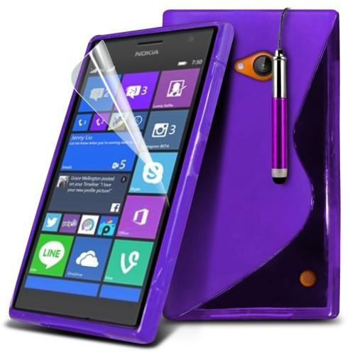 Θήκη Nokia Lumia 730/735 (018-001-733) - OEM