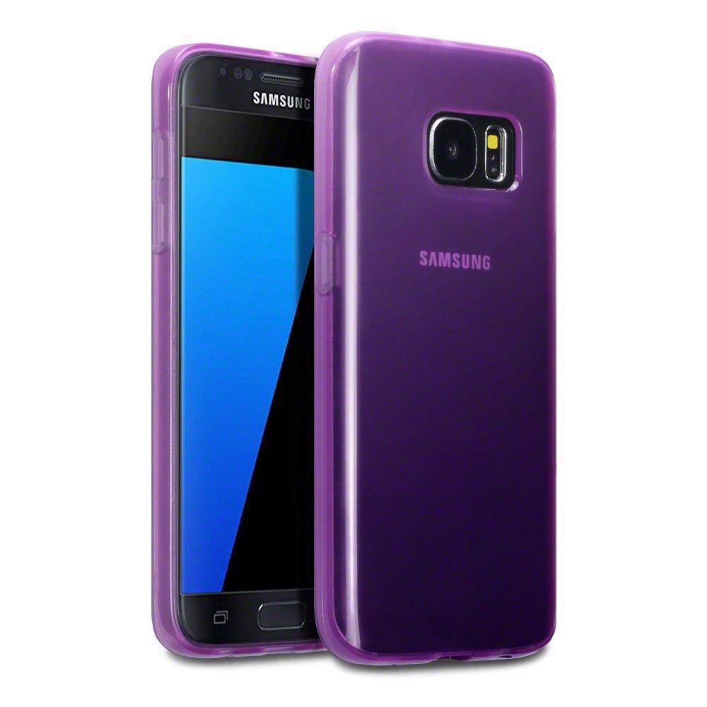 Ημιδιάφανη Θήκη Samsung Galaxy S7 by Terrapin (118-002-539)