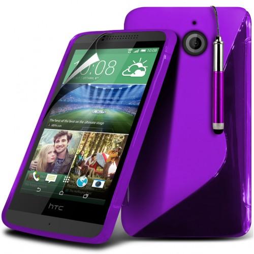 Θήκη HTC Desire 320 (018-028-323) - OEM