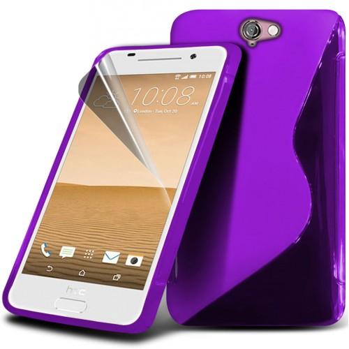 Ημιδιάφανη Θήκη HTC One A9 (018-028-900) - OEM θήκες κινητών