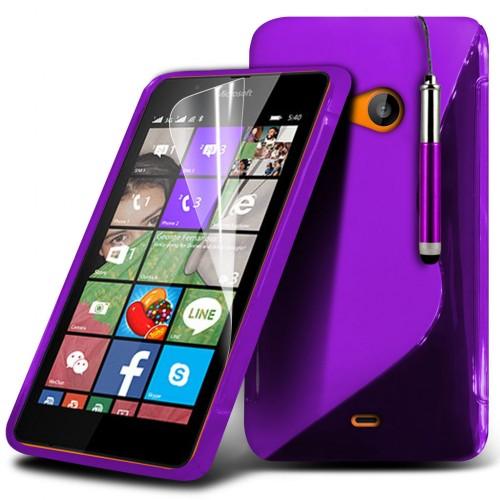 Θήκη Microsoft Lumia 540 (018-001-542) - OEM