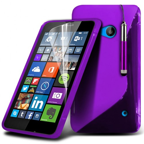 Θήκη Microsoft Lumia 640 (018-116-600) - OEM