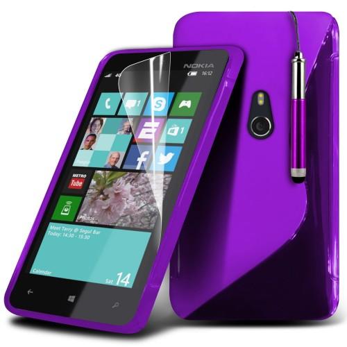Θήκη Nokia Lumia 830 (018-001-830) - OEM