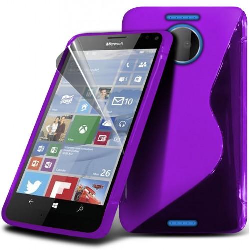 Θήκη Microsoft Lumia 950 (018-116-950) - OEM