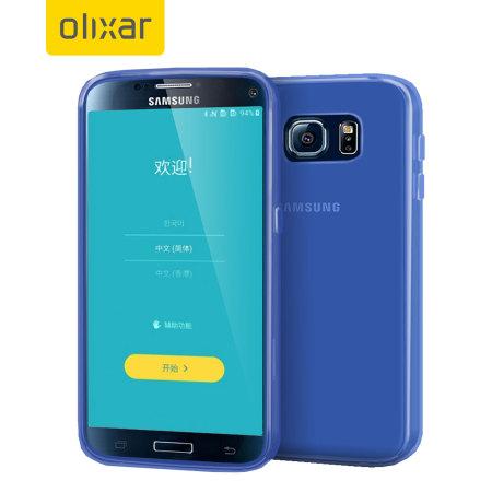 Ημιδιάφανη Θήκη Samsung Galaxy S7 by Olixar (56787)