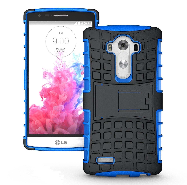 Ανθεκτική Θήκη LG G4s (031-014-601) - OEM default category
