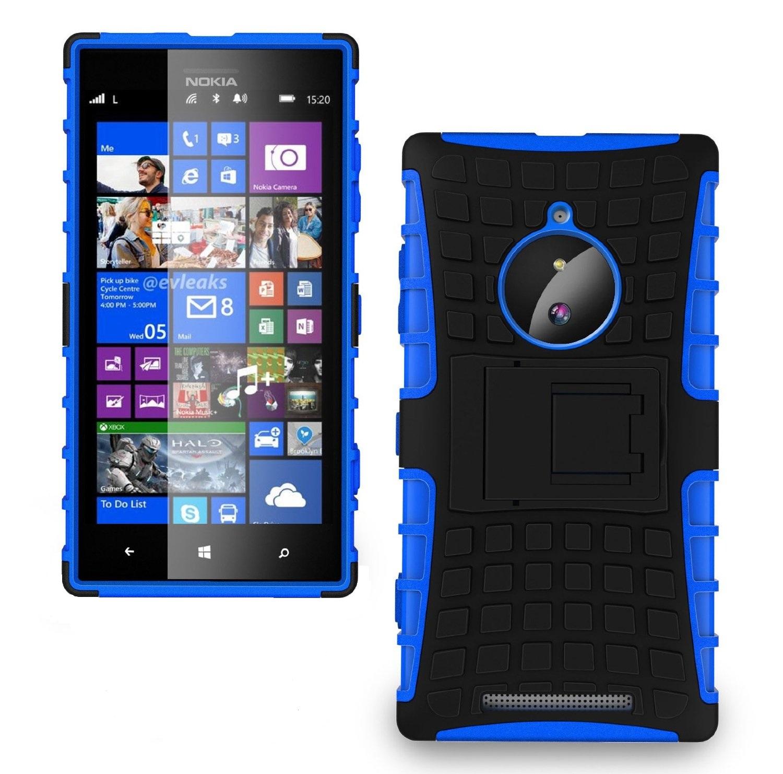 Ανθεκτική Θήκη Nokia Lumia 830 (031-001-830) - OEM
