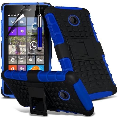 Ανθεκτική Θήκη Microsoft Lumia 435 (031-116-436) - OEM