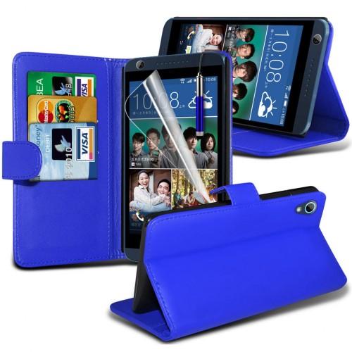 Θήκη HTC Desire 626 - Πορτοφόλι (031-028-029) - OEM