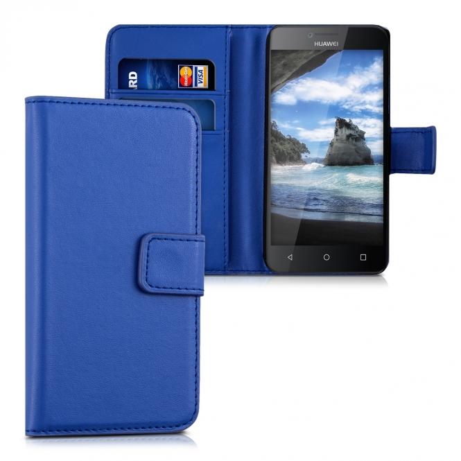KW Θήκη Huawei Y5 - Πορτοφόλι (35057-04)