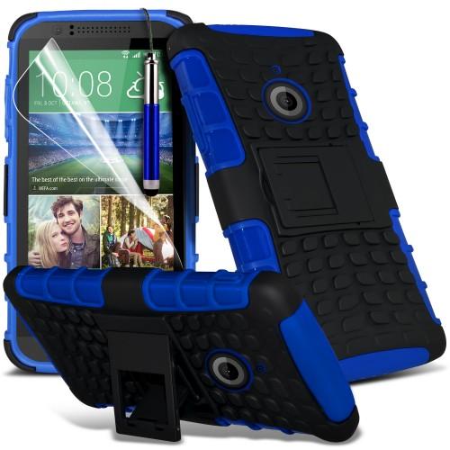 Ανθεκτική Θήκη HTC Desire 320 (031-028-320) - OEM