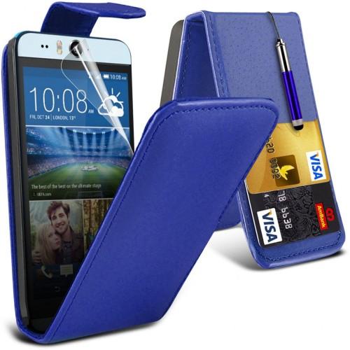 Flip Θήκη HTC Desire 820 (001-028-824) - OEM