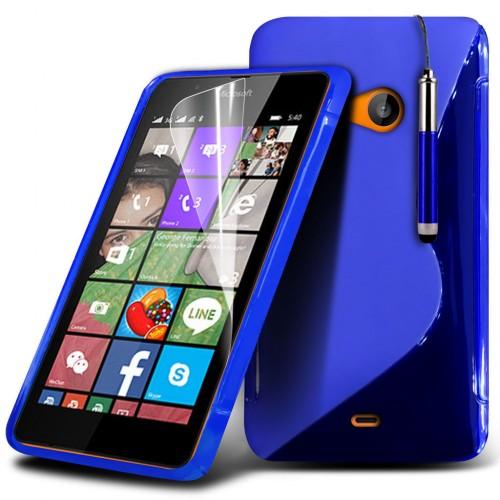 Θήκη Microsoft Lumia 540 (018-001-541) - OEM