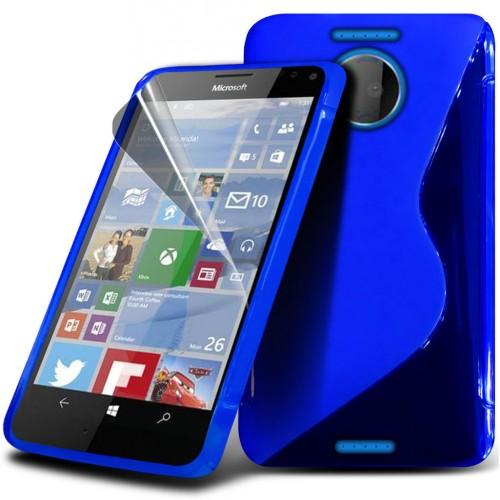 Θήκη Microsoft Lumia 950XL (018-116-902) - OEM